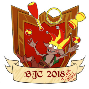 BJC2018 Logo